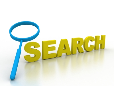 Search Engine looking at all resources
