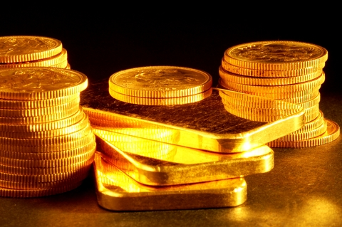 Search for how to make money like gold with a good trading system